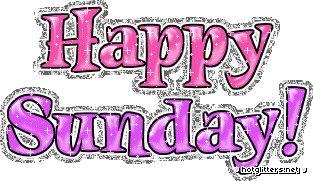 happy sunday morning images | Happy Sunday ==> (^o^)/