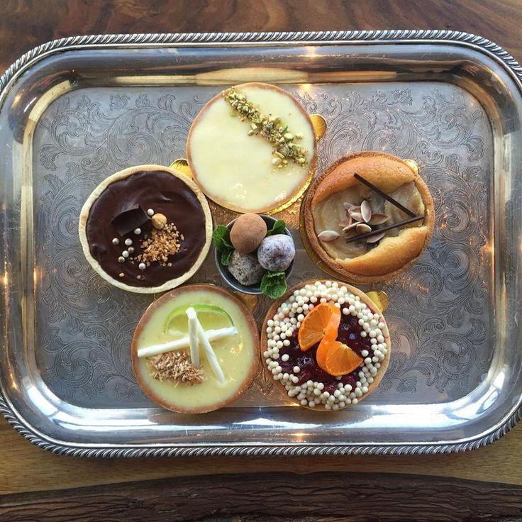 Need dessert? We got it!