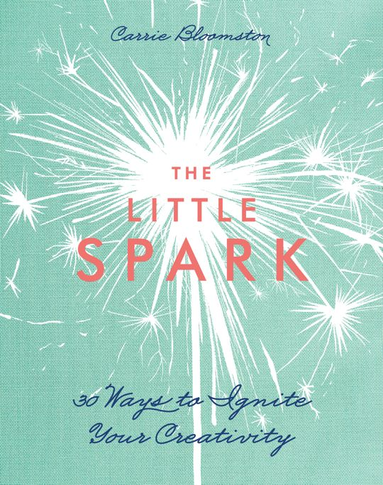 The Little Spark Book Tour!