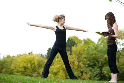 How to Choose a Yoga Teacher Certification Program