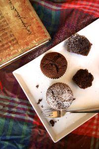gluténmentes muffin recept
