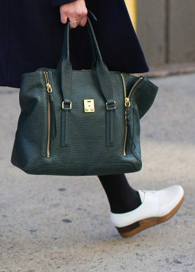 Pashli out and about #streetstyle #offduty #3.1philliplim