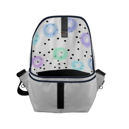 Lovely Argyle Small Messenger Bag  $87.30  by StarlightDesignsML  - cyo customize personalize unique diy idea