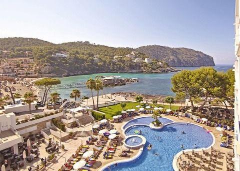 Reduceri pana la 25% - Spania/Palma de Mallorca - pachete charter Vara 2018!