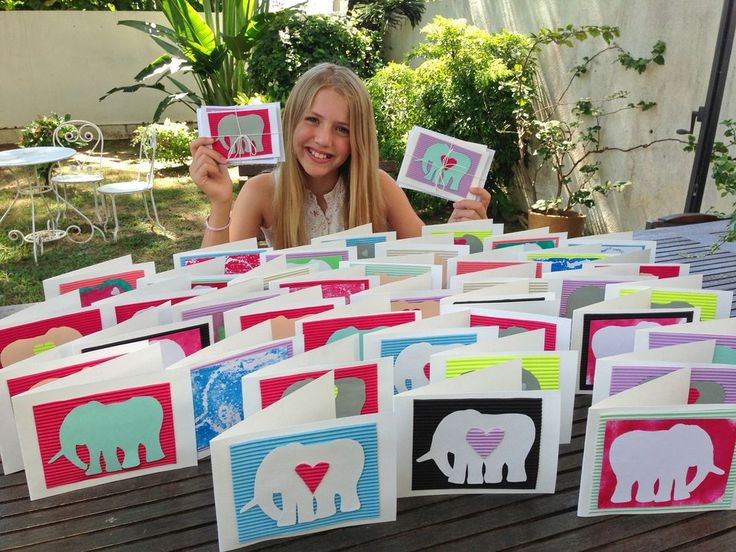 In Hong Kong, Kids Take Action to Stop the Illegal Ivory Trade
