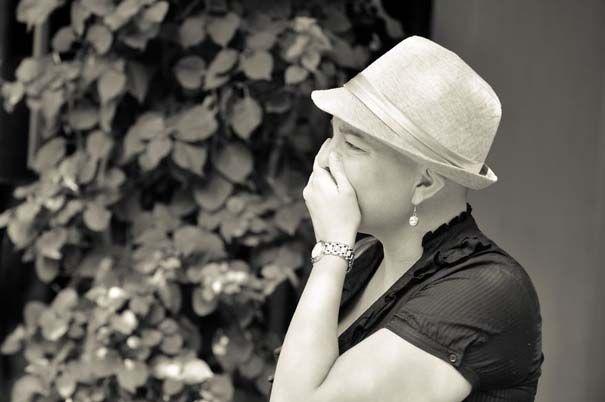 Όταν οι φίλες μιας γυναίκας έμαθαν ότι πάσχει από καρκίνο, έκαναν κάτι που θα σας κάνει να δακρύσετε…