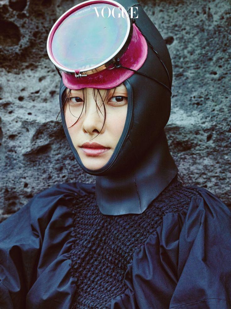 SEA / Vogue Korea 2016                                                                                                                                                                                 More