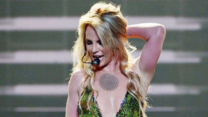 Britney Spears to End Her 'Piece of Me' Las Vegas Show in December