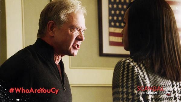 Where the Sun Don't Shine: Scandal Season 4 Winter Finale Recap