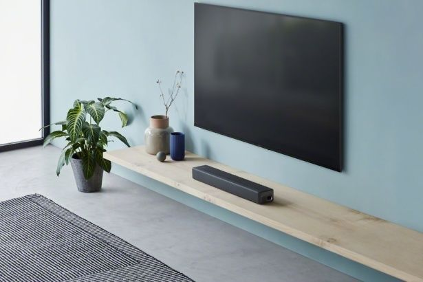 Sound bars more popular than ever  what to expect in 2018