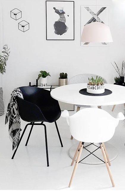 Via Emma b | Camilla Athena | HAY About a Chair | Muuto | Menu