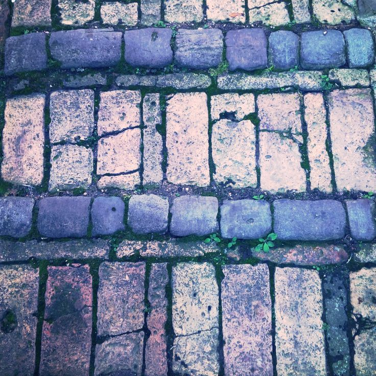 Texture Detail Fermo Stripe Festival art and architecture | wall | stone | paved |