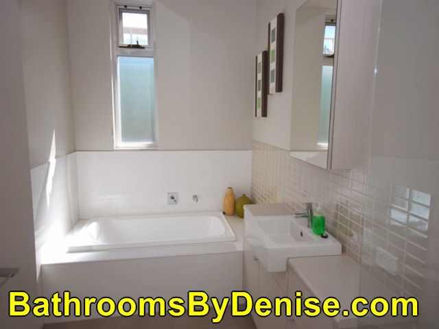 Bathtub Designs Small Bathrooms