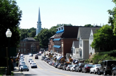 The Death - and Life - of Small Downtown America (& Canada)  | BALLE - Business Alliance for Local Living EconomiesLocal Matter, Camden Maine, Small Business, Buy Local, Coastal Maine, Local Campaigns, Downtown Camden, Downtown America, Small Downtown