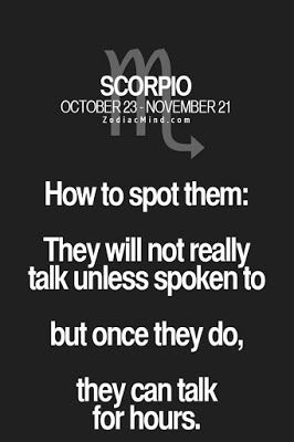 scorpio zodiacmind quotes personality traits