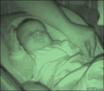 機械仕掛けの赤ちゃん