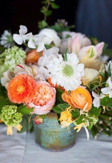 52 Besten Blumen Bilder Auf Pinterest Brautstrausse Hochzeit Deko
