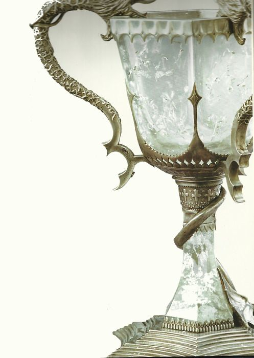 The Triwizard Cup - Harry Potter