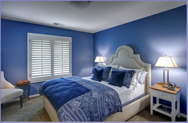 17 best ideas about kids bedroom paint on pinterest teen - Two tone paint ideas for bedroom ...