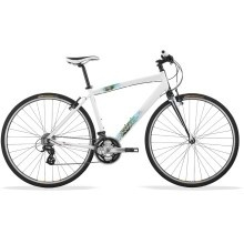 Womens Diamondback Clarity1 Bike - best hybrid bike for women!