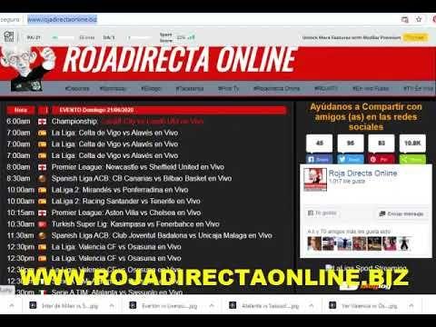 Tarjeta Roja Real Sociedad Vs Real Madrid En Vivo Tarjeta Roja Real Madrid Futbol Español
