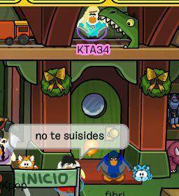 A Day In Club Penguin Meme By F3dex Memedroid