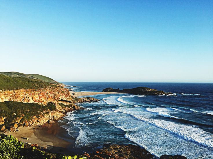 Robberg Nature Reserve/Plettenberg Bay/South Africa/