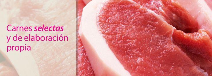 CARNS SELECTES MONTCAR - carniceria a domicilio carnes de calidad carnes selectas carniceria montcar calidad en carnes carniceria en hospitalet www.carnesmontcar.com