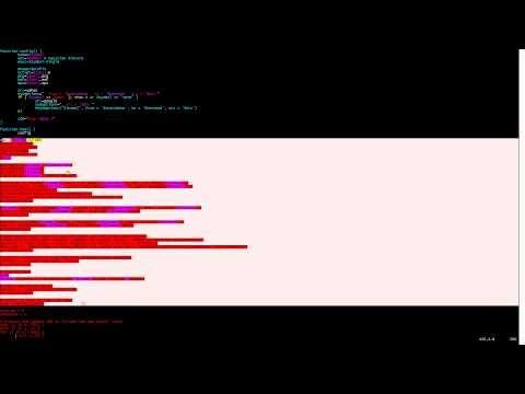 Stock Market Prediction using Hidden Markov Model - YouTube
