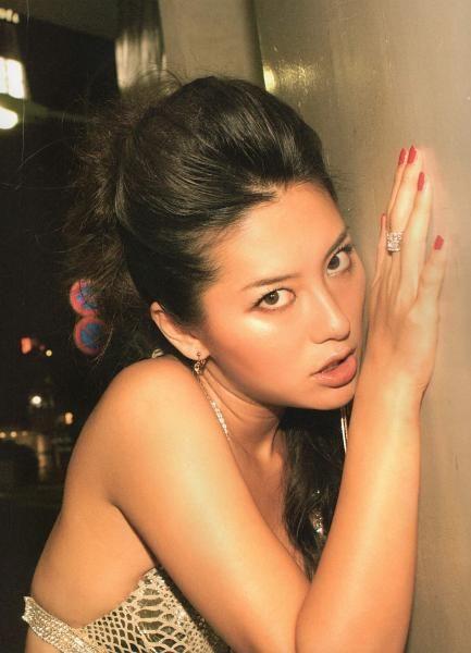 """Haruna Yabuki - 1st Pb """"S"""""""