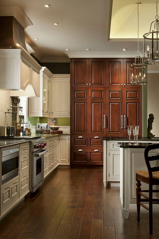 Wood Mode Cabinetry Interiors By Design West