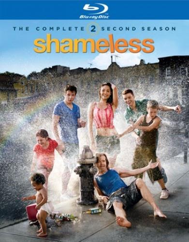 Shameless TV Series