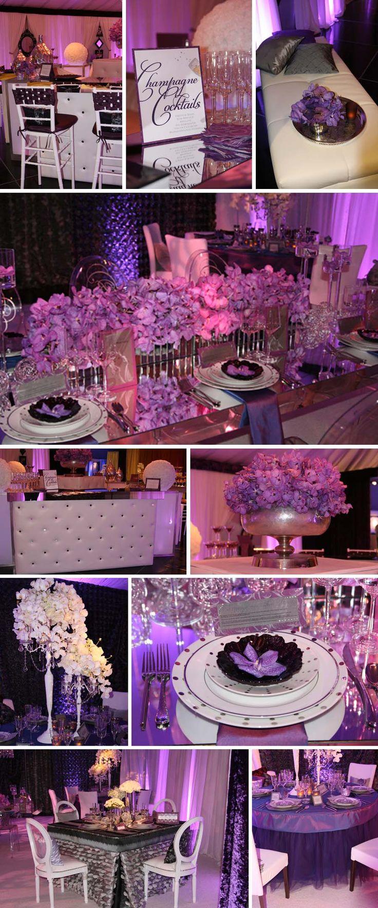 Purple Champagne Wedding Theme 249 best Purple