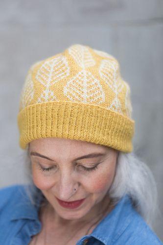 Ravelry: Asklöv pattern by Nicolina Lindsten