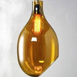 Pendant Lights , Modern/Contemporary Living Room Metal