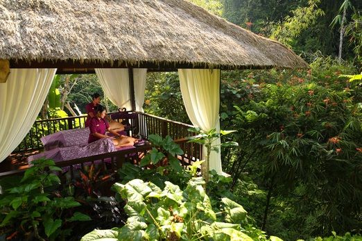 Consider restoring your well-being in the alleviating village of Ubud by visiting these five spa hotels.  They are all magnificent in different ways.  Read More: http://www.jakpost.travel/news/5-recommended-spa-hotels-in-ubud-bali-rIiHLf2PKRw7UCDb.html#sthash.WRYTCfPs.qjtu