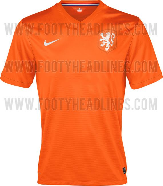 brand new c4bc0 122eb 2014 world cup holland 11 robben home soccer shirt kit