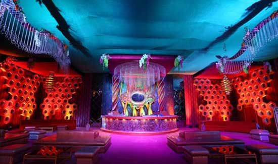 The Vrindavan Greens, Rang Puri, delhi - Plan Your Wedding