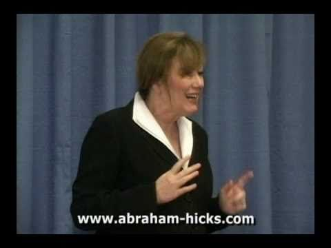 Abraham: THE 30-DAY BETTER-FEELING THOUGHT PROCESS - Esther & Jerry Hicks