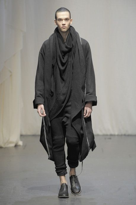 DAMIR DOMA / MENS AUTUMN/WINTER 2009