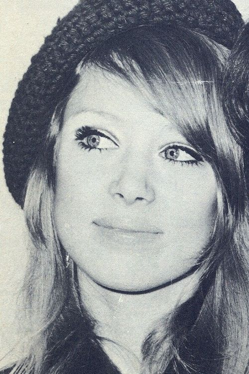 Pattie Boyd-Harrison♥♥a day after her wedding to George