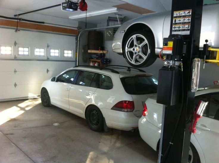 24 best garage ideas images on pinterest driveway ideas for Garage auto fab ennery