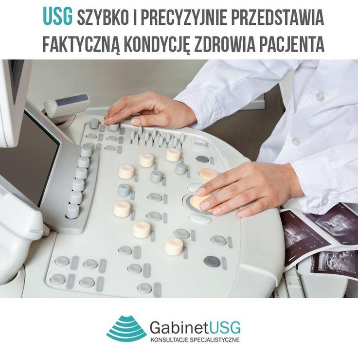 Gabinet #USG w Warszawie - wszystkie badania w jednym miejscu i  specjaliści z wieloletnim doświadczeniem. ▶️ http://www.gabinetusg.com.pl/