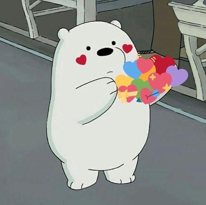 Me Giving You All My Love Cute Memes Cute Love Memes Cartoon Wallpaper