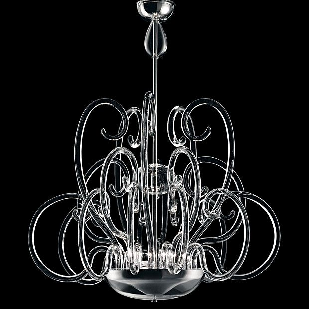 156 best barovier toso images on Pinterest | Chandelier ...