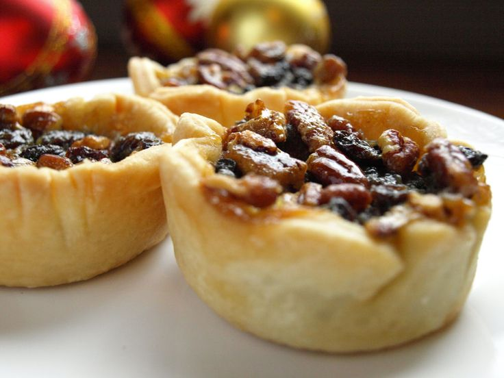 Mom's Famous Butter Tarts - Food Gypsy