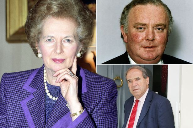 Margaret Thatcher knew paedophile Tory's sick secret but STILL secured him a knighthood -- The former PM also recommended alleged abuser Leon Brittan and is claimed to have been aware of allegations about fellow knights Jimmy Savile and Cyril Smith