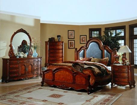 Regina Bedroom