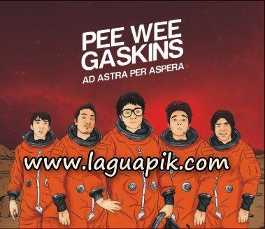 Lagu Pee Wee Gaskins Album Ad Astra Per Aspera (2010)