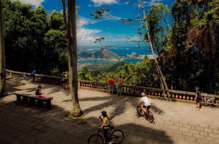 foto: Joao bosco de almeida                            Mesa do Imperador, Horto